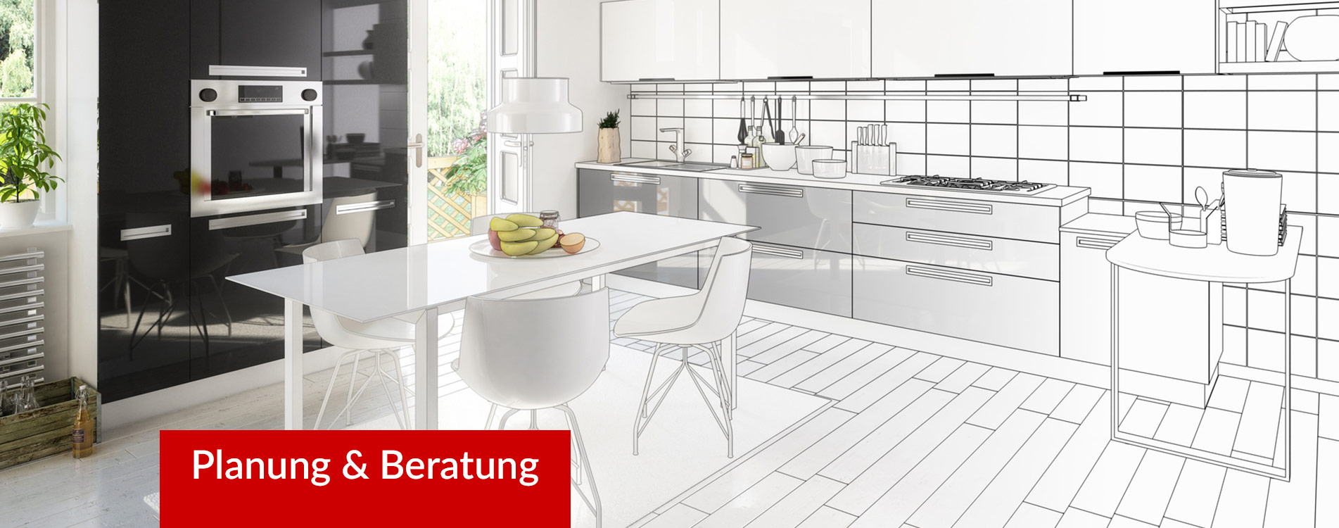 Sachverständigenbüro für Einbauküchen - Sascha Wollschläger